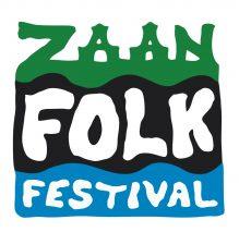 ZaanFolk Festival logo