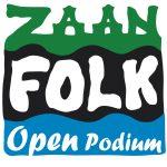 Aanmelden Open Podium