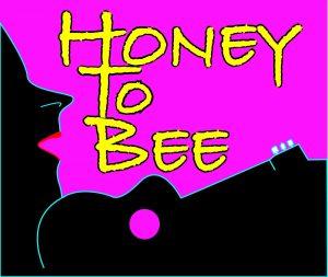 Honey To Bee - logo