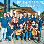 ZaanFolk Sessie 7 mei met De Bruyne Zeelen