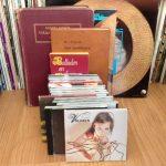 CD en LP markt op ZaanFolk Festival?